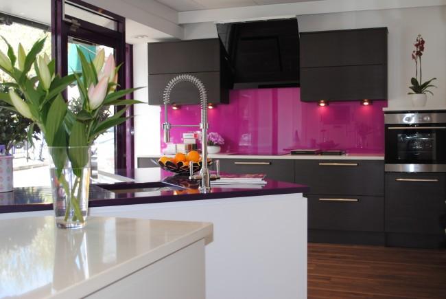 J pofa konyh k modern st lusban d szl c s led l mpa for Kitchen design companies