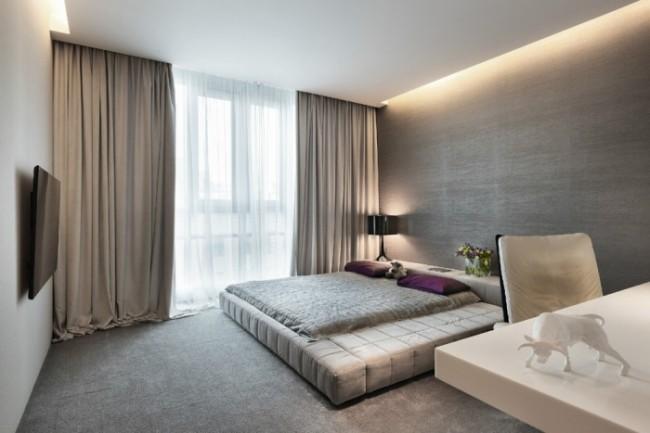Zen Hálószoba ~ Otthoni Tervezés Inspiráció