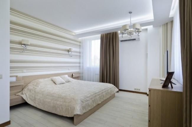Hálószobai rejtett világítás ötletek - Díszléc és LED lámpa Webáruház