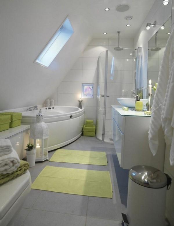 Fürödjünk a tetőtérben! - Díszléc és LED lámpa Webáruház