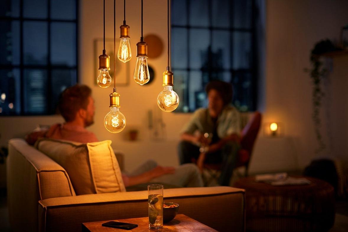 Edison izzós világítás