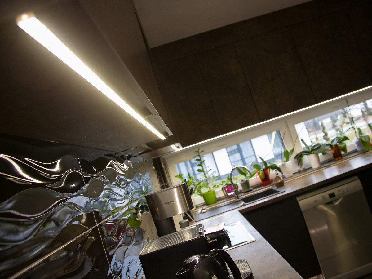 ANRO LED konyhapult világítás