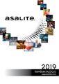 Asalite LED világítás termékkatalógus 2019 (.pdf / 48 oldal / 6 MB)