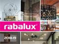 Rabalux termékkatalógus 2018-19