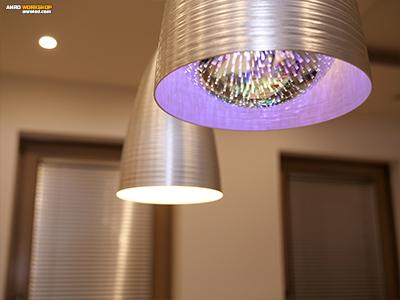 Különlegességével a Tűzijáték 3D effekt lámpa kitűnik a többi fényforrás közül.