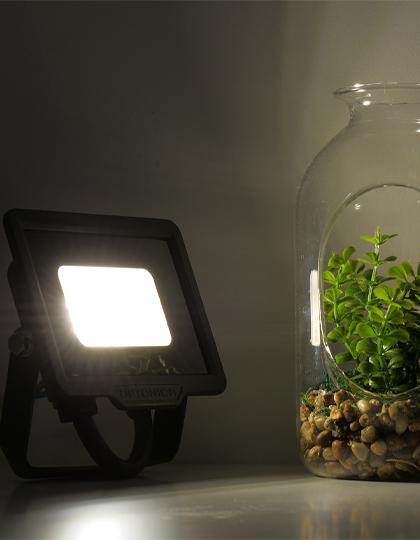 LED szalagok készletről, Rejtett elosztók, SMD LED