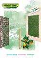 Nortene Gardening termékkatalógus 2020 (.pdf / 96 oldal / 25 MB)