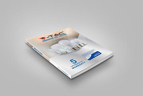 V-TAC LED 2018 teljes katalógus (Q3-A4-2018)
