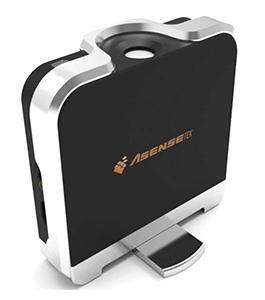 Asensetek Lighting passport pro világítástechnikai mérőműszer