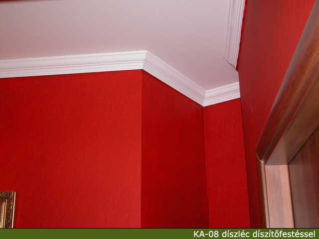 Cornici per pareti in polistirolo pannelli termoisolanti for Pannelli polistirolo per soffitti leroy merlin