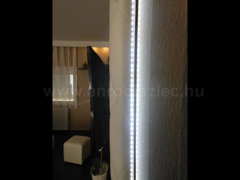 Nappali és hálószoba design 2013. - Díszléc és LED lámpa Webáruház