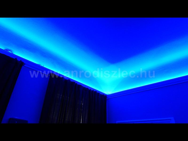 LED csík RGB