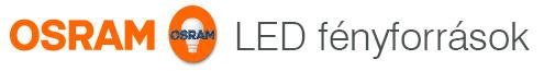 Osram LED fényforrások