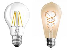LED világítás termékek - LED izzó