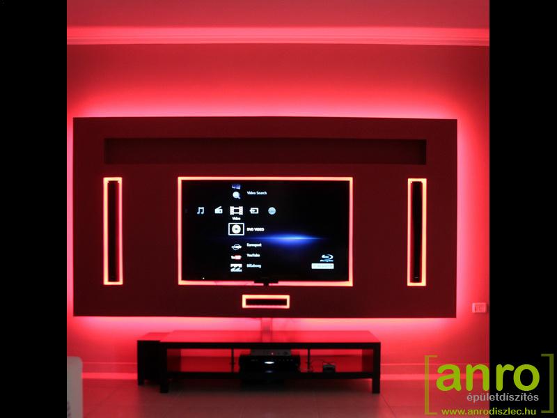 ANRO LED szalag RGB