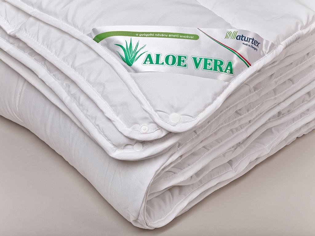 Naturtex Aloe Vera 4 évszak paplan (140x200 cm) - 400 + 800 g - Ár ... b4e1181aba
