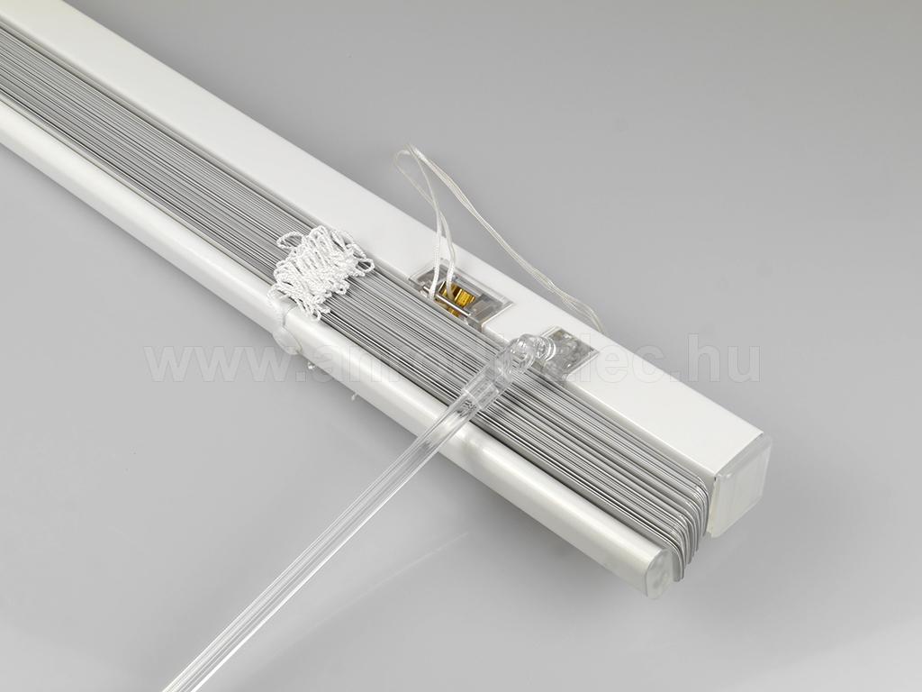 gardinia alum nium reluxa feh r 175 cm magas 220 cm sz les r 19 490 ft alum nium. Black Bedroom Furniture Sets. Home Design Ideas