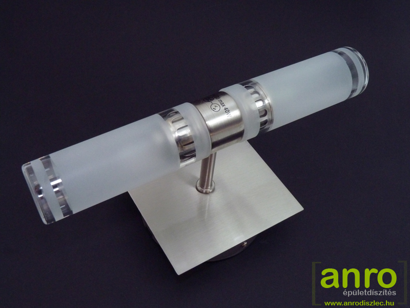 Kanlux Kanlux Amy EL-T240 fürdőszobai lámpa, G9 - Ár: 5 924 Ft ...