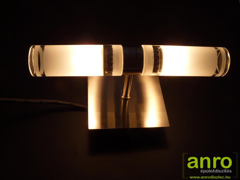 Kanlux Kanlux Amy EL-T240 fürdőszobai lámpa, G9 - Ár: 6 835 Ft - Csillár, mennyezeti lámpa ...