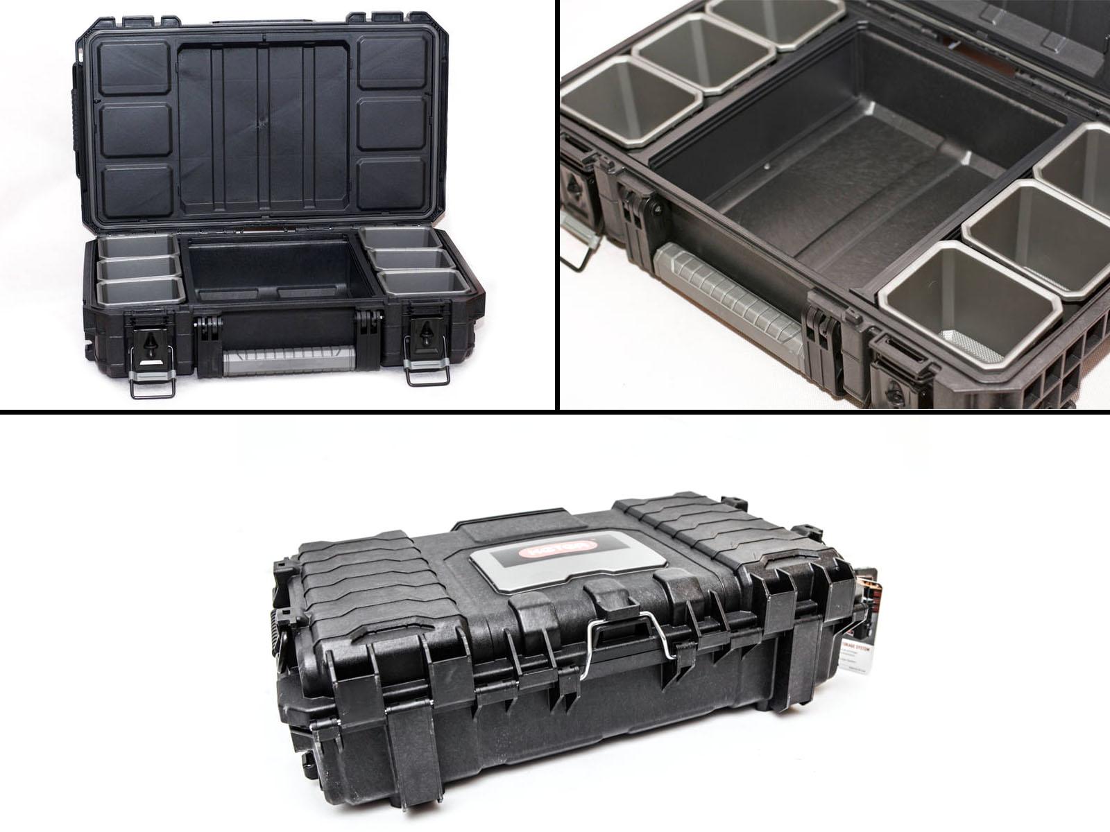 Keter Gear rendszerező táska