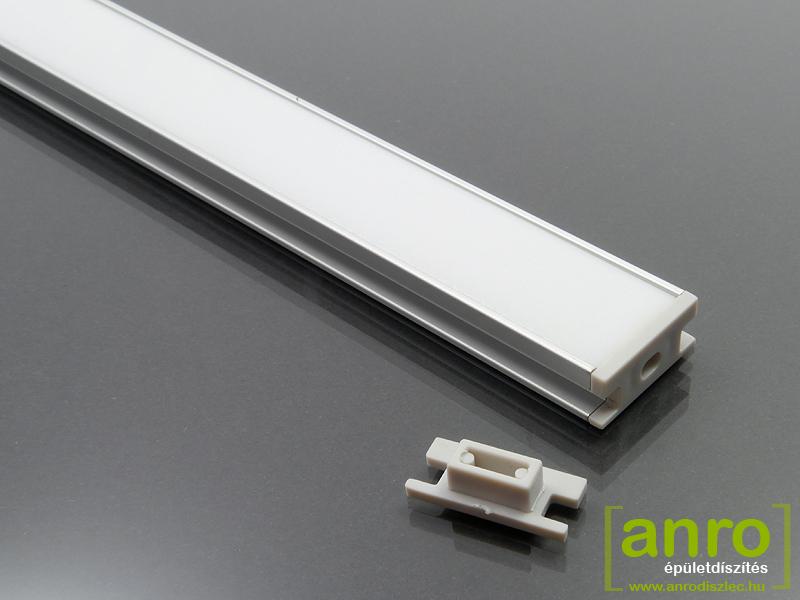 Aluminium profil ár