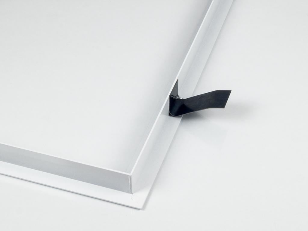 Gipszkartonba építhető led panel