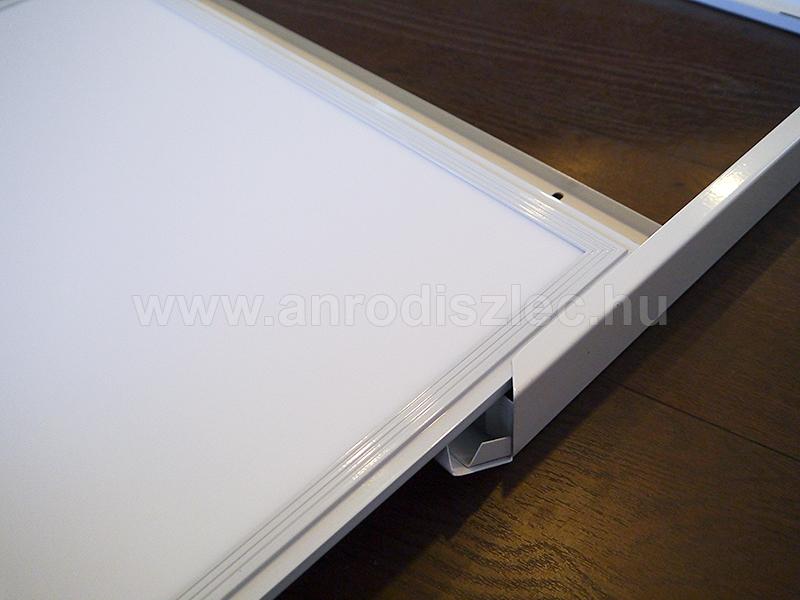 v tac led panel falon k v li be p t keret 120x30 feh r. Black Bedroom Furniture Sets. Home Design Ideas