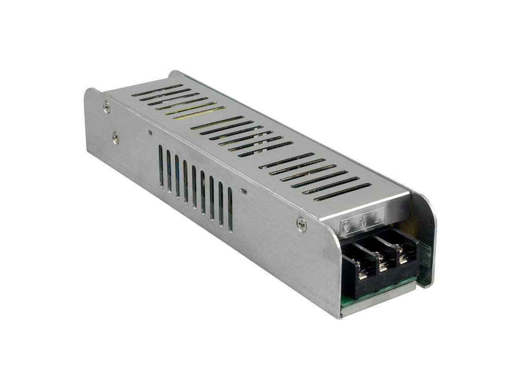 V TAC LED tápegység 12 Volt, ipari (120W10A) Slim2