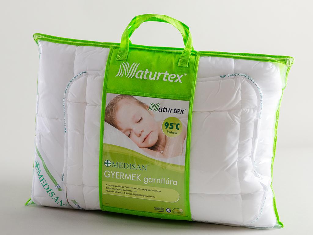 ... Naturtex Medisan gyermek paplan + kispárna szett (90x130 + 40x50 cm) ... e1dc87eb1f