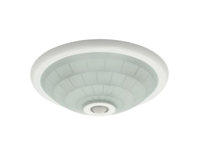 Mozgásérzékelős fürdőszobai lámpa