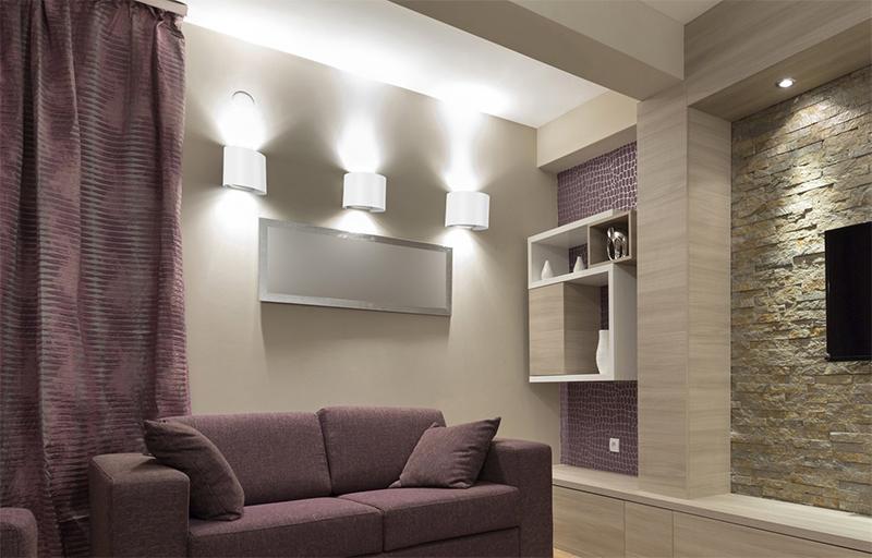 Állítható szögű LED lámpatestek kültérre és beltérbe