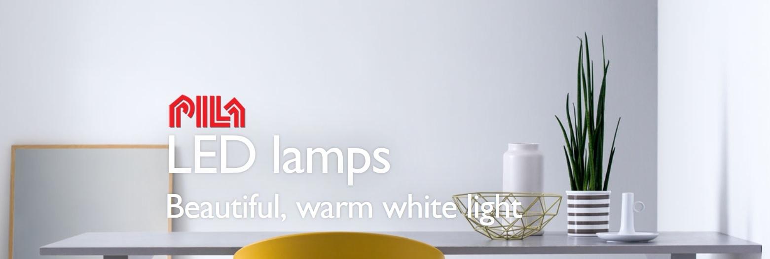 Pila: új LED izzók a Philips családból