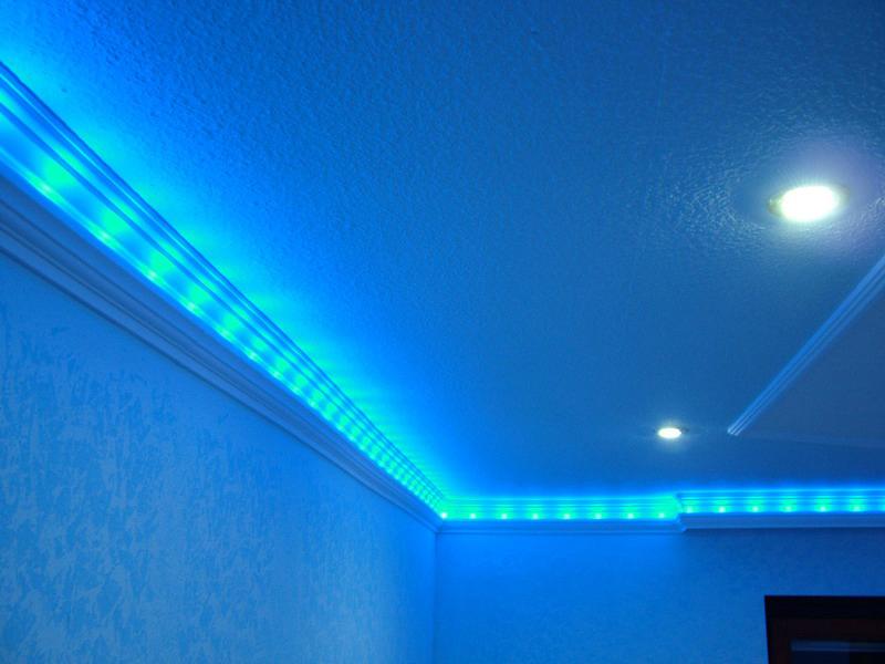 25 indirekte beleuchtung deckenleiste bilder aufbau anleitung fur eine indirekten beleuchtung. Black Bedroom Furniture Sets. Home Design Ideas