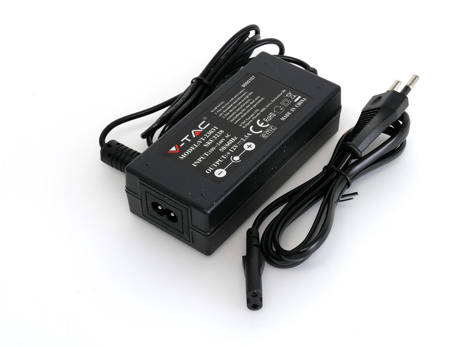 spot lámpa 12v átalakító adapter