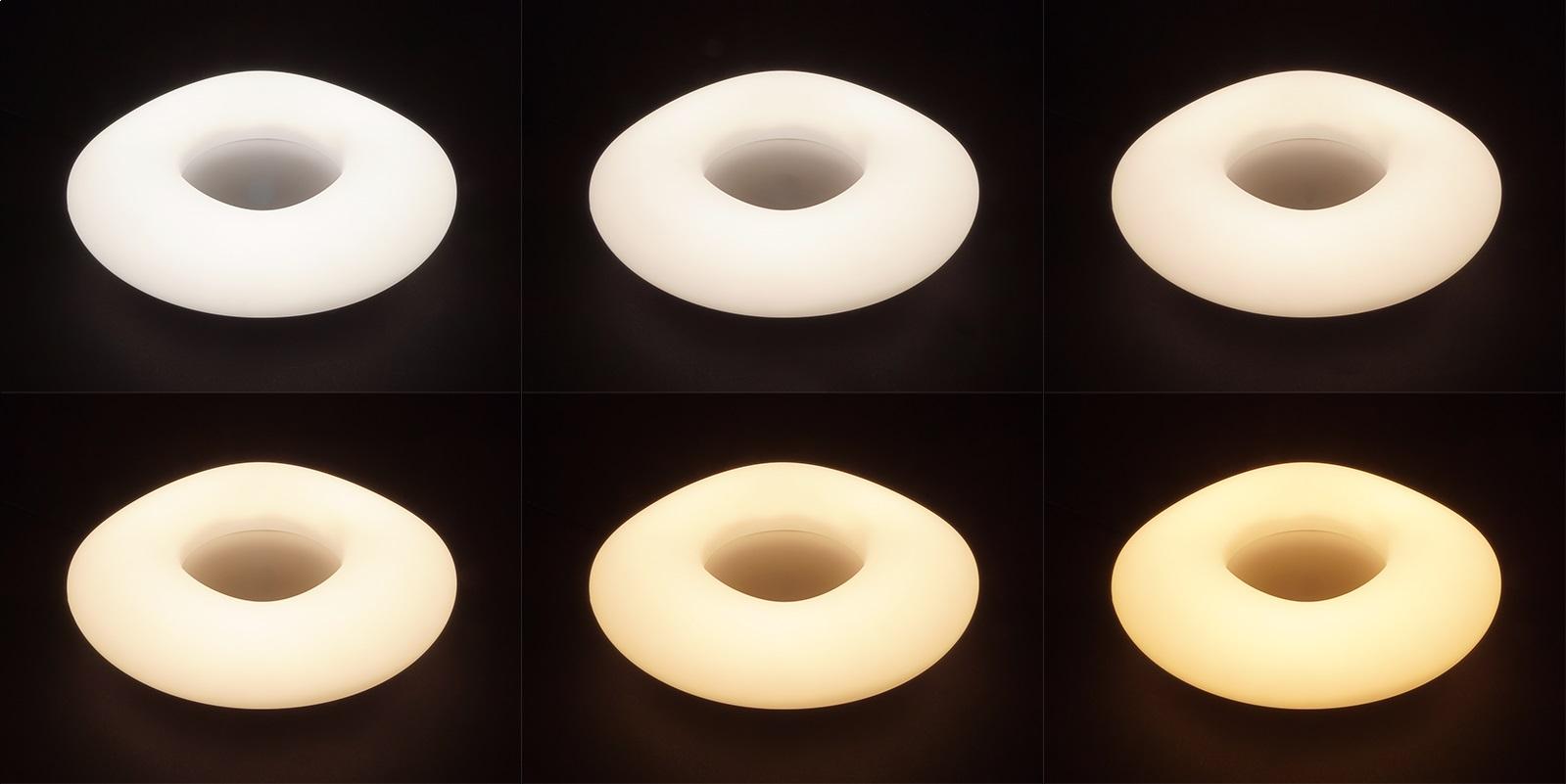 SKU 3966 designer lámpa színhőmérséklet váltóval: 5000K CW, 4000K NW,3000K WW