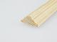 Fa díszléc: piskóta mintás fa díszítőléc, gyalult skandináv fenyőből (10x20mm )