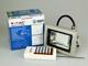 V-TAC LED reflektor - Classic (10W) RGB rádiós távirányító SMD