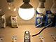 V-TAC E27 LED lámpa 13W (200°) - G120 természetes fehér