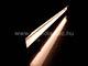 V-TAC Konyhapult világító, forgatható (10W) - meleg fehér