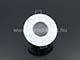 V-TAC Kör alakú spot lámpatest (361), fix, fehér, fürdőszobai