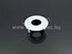 V-TAC Kör alakú spot lámpatest (3611), fix, fehér