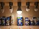 V-TAC LED lámpa E27 (15W/130°) Körte - természetes fehér