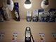 V-TAC E14 LED lámpa (4W/180°) Kisgömb - természetes fehér