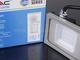 V-TAC Slim LED reflektor (10W/100°) - Hideg fényű