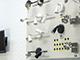 V-TAC S-Double mennyezeti spot LED lámpatest (2x4.5W) fehér, term. f.