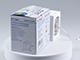 V-TAC Gipsz G9 falon kívüli lámpatest (négyzet), fehér