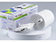 V-TAC Sínes LED lámpa (3in1 színhőm.) - 18W (20-60°) - fehér