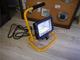 V-TAC -LED reflektor 20W COB LED (állványos) Hideg fehér