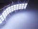 ANRO Power LED modul 1.08W - 3x2835 SMD LED - extra hideg fehér