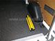V-TAC Tripod-Y Háromlábú állvány két LED reflektorhoz - sárga